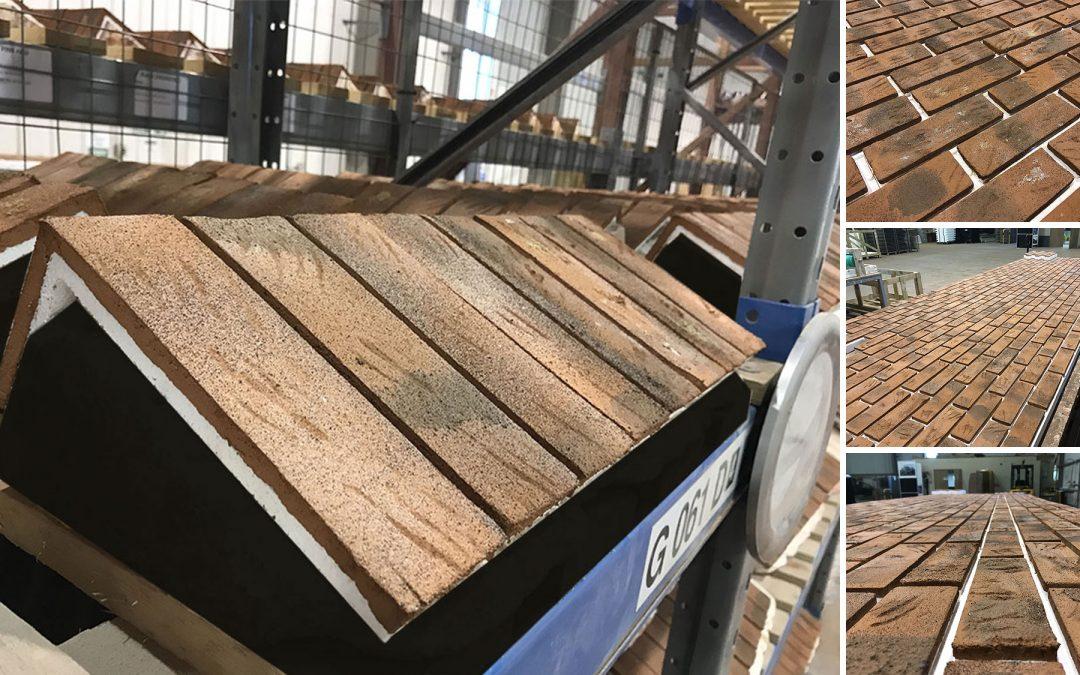 Discover the secret of Bespoke Brick Matching