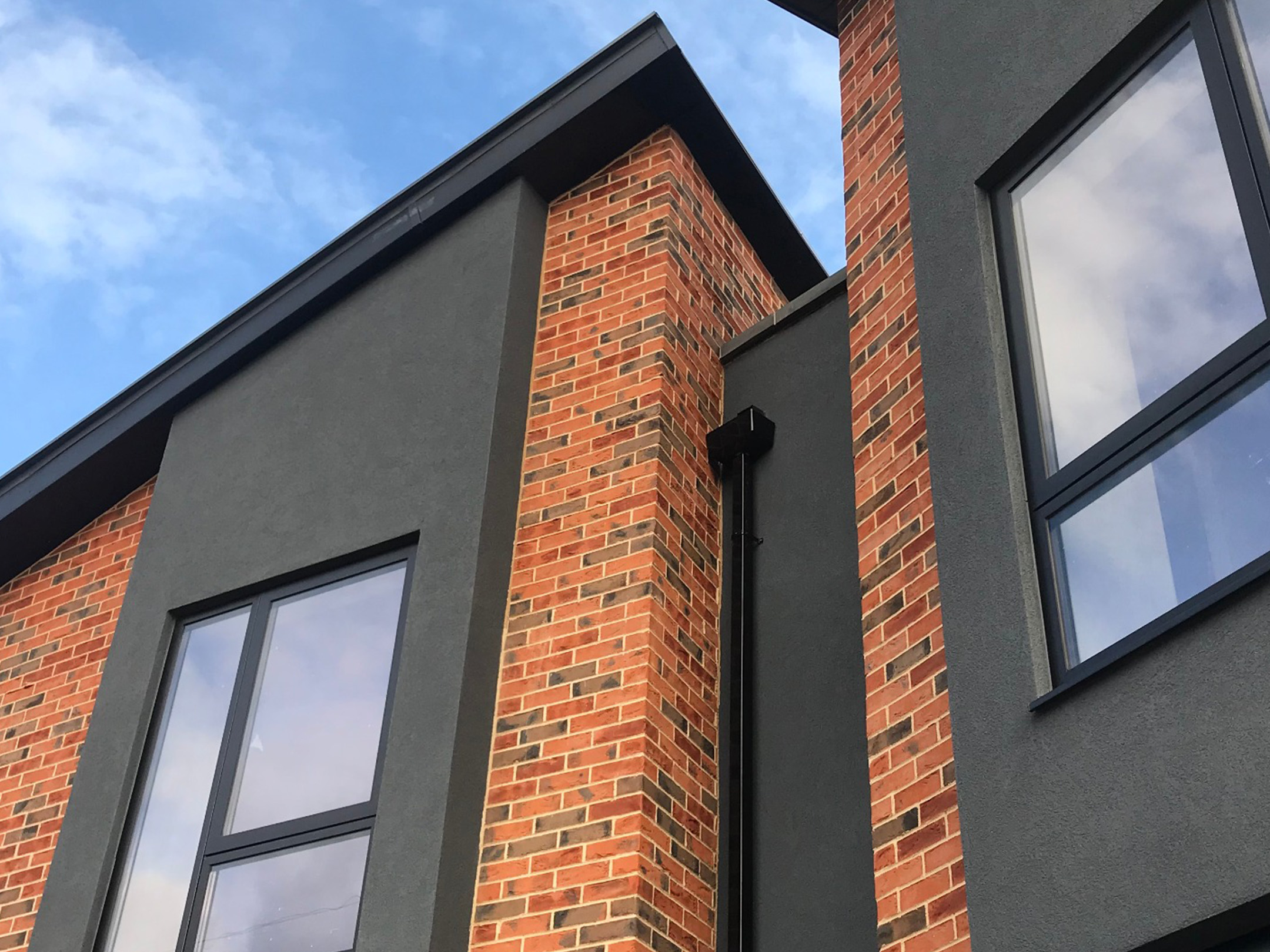 All Farthing Road, created with Monolith products